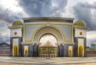 Kings Palace, Malaysia