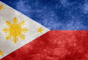Flag of Philippines