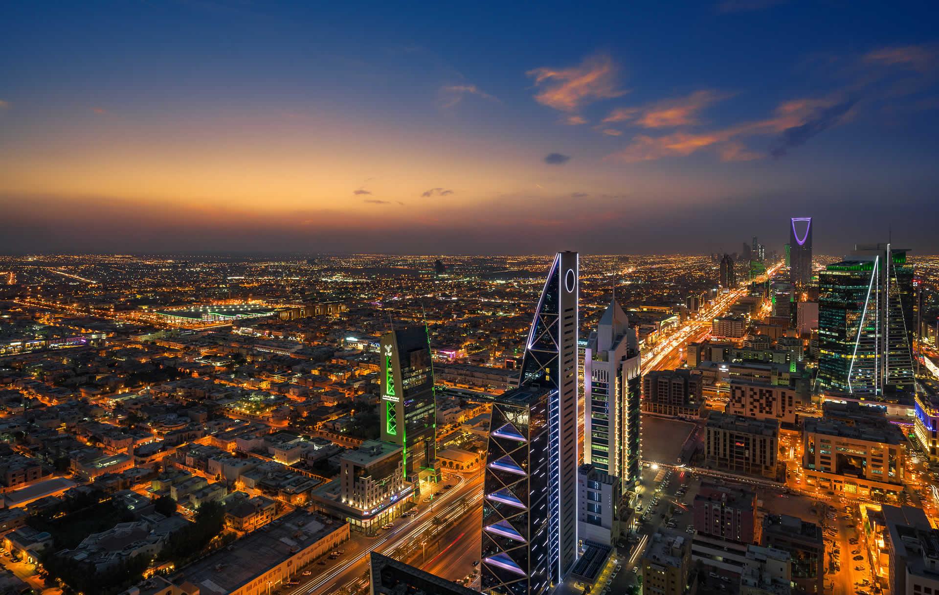Saudi Aarabia