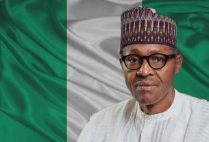 President Buhari of Nigeria.