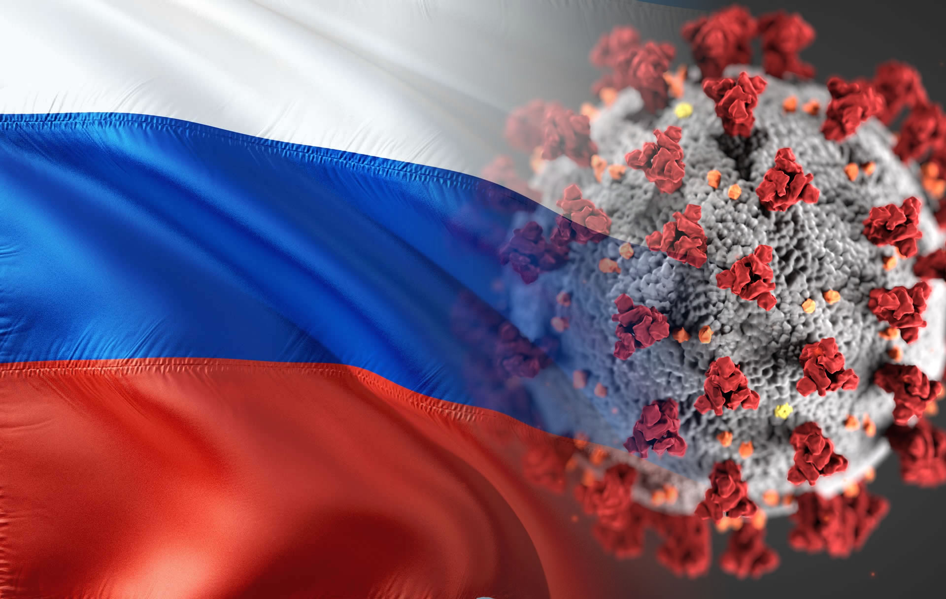 Russian National Holiday to combat Coronavirus