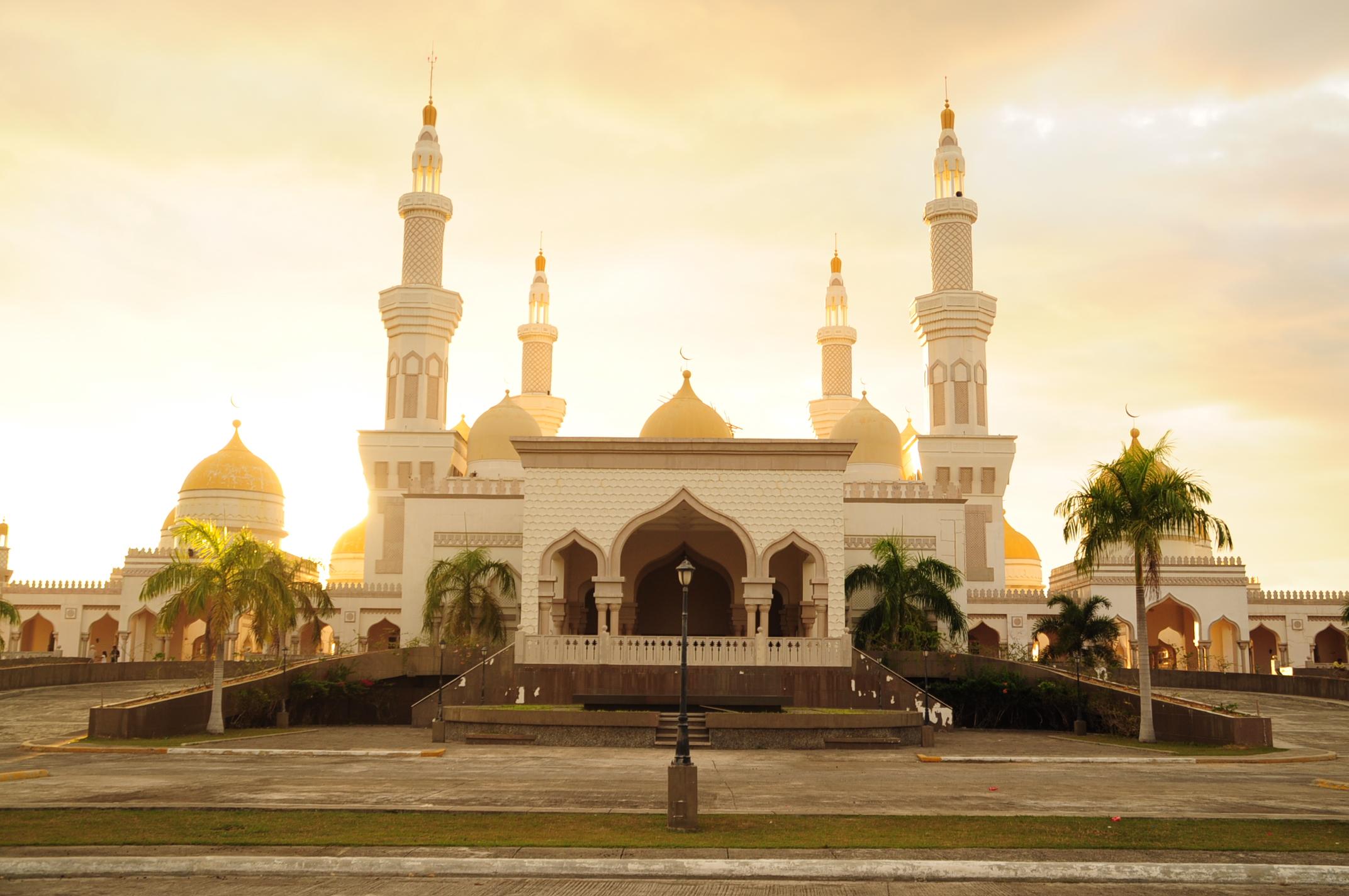 Sultan Hassanal Bolkiah Mosque, Cotabato CitySultan Hassanal Bolkiah Mosque, Cotabato City