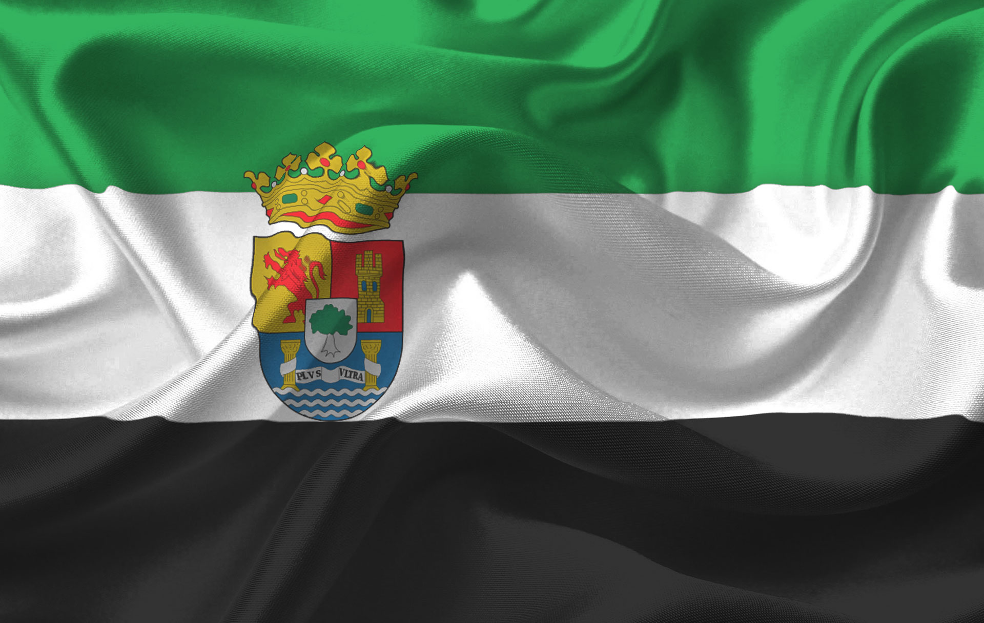 Flag of Extremadura